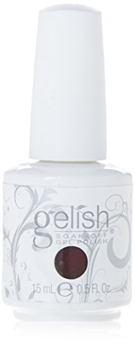 Gelish Berry Buttoned Polish Fluid product image
