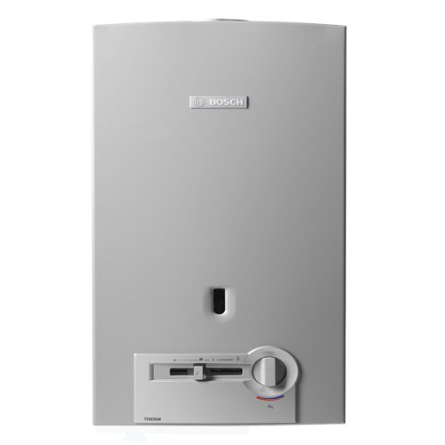Bosch 520 PN LP Therm Tankless Water Heater, Propane