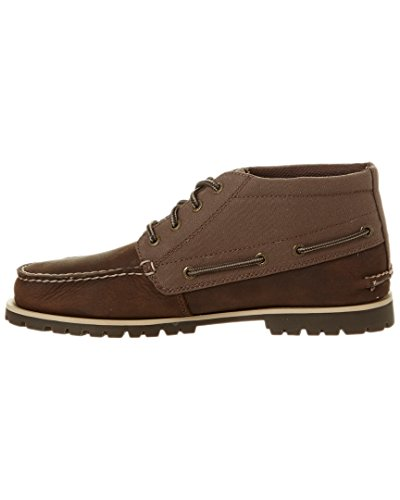 Sperry Top-sider Carson Chukka Mens Bruna Boots Brown