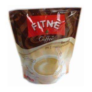 Fitne Diet Instant Coffee Collagen Weight Control Cellulite Burn Slimming