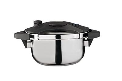 4-Liter Pressure cooker