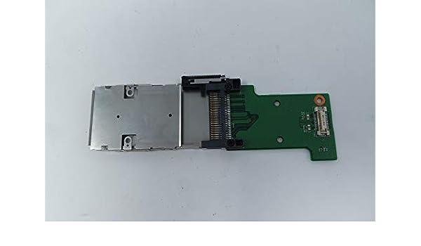 COMPRO PC Tarjeta Lector de Tarjeta PCMCIA para DELL ...