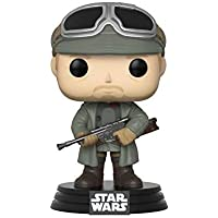 Funko Figura Coleccionable Pop Tobias W Goggles Han Solo Movie