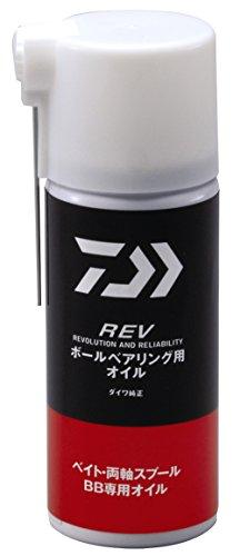 ダイワ REV ボールベアリング用オイルの商品画像