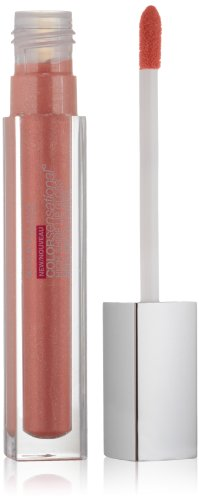 Maybelline New York Color Sensational High Shine Gloss, Almond Crush, 0.17 Fluid Ounce High Shine Lip Color