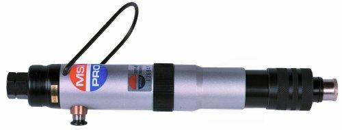 Line Pneumatic In Screwdriver - MSI-PRO SG-0912 1/4-Inch Pneumatic Adjustable Clutch Screwdriver
