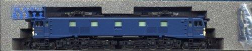 KATO Nゲージ EF58 上越形 ブルー 3020-2 鉄道模型 電気機関車   B0003KE4PE