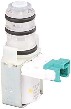 SpareHome Electroválvula, válvula de regeneración para ...