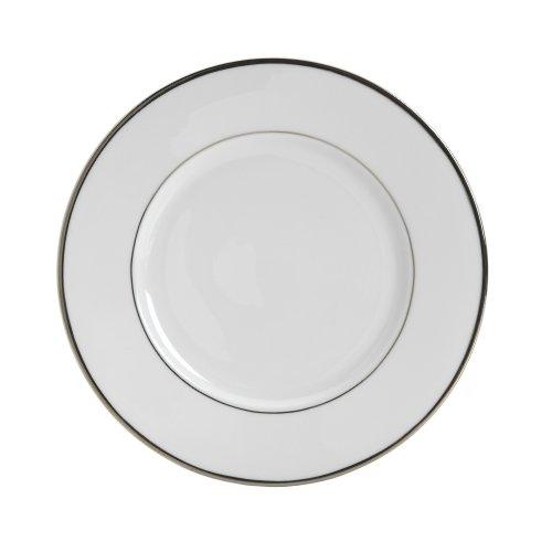 Mikasa Cameo Platinum Salad Plate, -