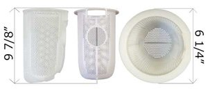 (Hayward SPX3200M Strainer Basket Replacement for Select Hayward Tristar and Ecostar Pump)