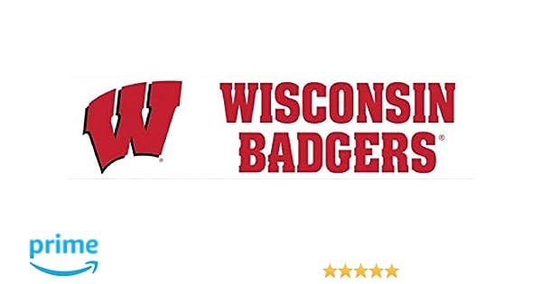 WinCraft NCAA Clemson University WCR13215251 Bumper Strip 3 x 12