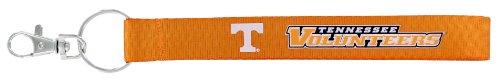 aminco NCAA Tennessee Volunteers Wristlet Key Ring