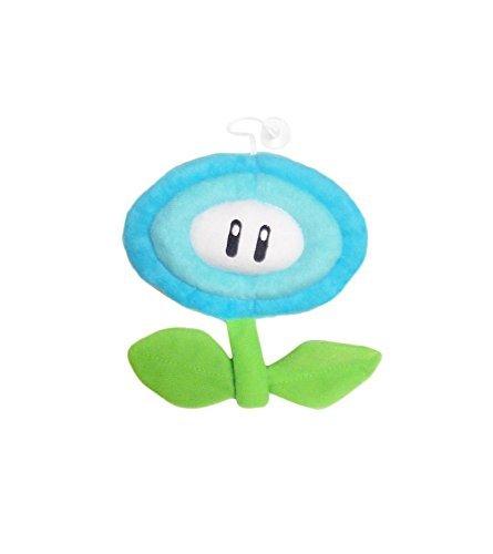 Mario Bro: 6-inch Ice Flower Hanger