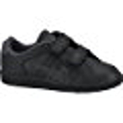 Nike, Sneaker bambini nero Black
