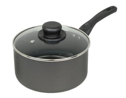 Sapphire Collection 15 Cm Non Stick Sauce Pan