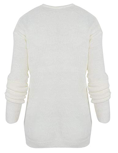Manches Irr Automne Cardigan Femme Warm Longues Fashion Pullover Hiver 18qY45wxq