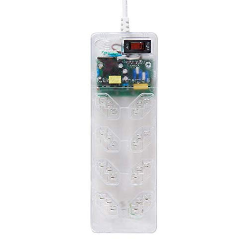 iCLAMPER Energia 8 Transparente