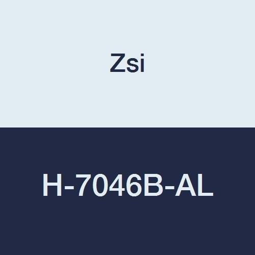 "ZSI H-7046B-AL Beta Clamps, Heavy 2-1/2"" Pipe Stacking Ki..."