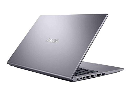 ASUS VivoBook 15 X509FA-EJ372T 15.6-inch Laptop (8th Gen Core i3-8145U/4GB/512GB SSD/Windows 10 Home (64bit)/Intel Integrated UHD 620 Graphics), Slate Grey