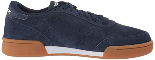 navywhite Navy Collegiate Uomo Heredis Reebok Royal gum R46qvv