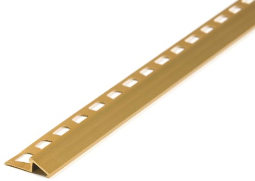 - M-D Building Products 7427 3/8-Inch by 96-Inch Tile Edge Reducers