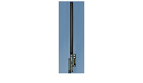 Antena vertical cobertura permanente, 1, 8-30 MHz PKW SUPER ...