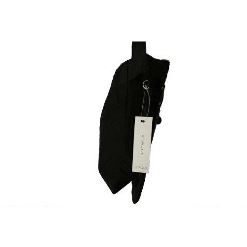 Bag Street Nylon- schwarz