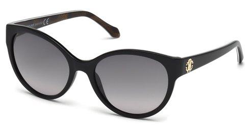 Amazon.com: Roberto Cavalli rc824s anteojos de sol color 05B ...
