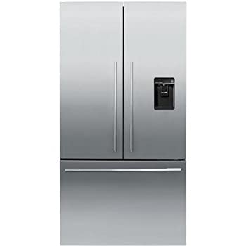 Fisher Paykel RF201ADUSX5 36-inch Counter Depth Refrigerator