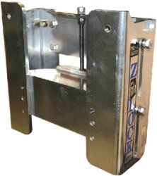 T-H Marine JPZ-8-DP Z-Lock Manual Jack Plate - 8