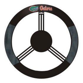 Florida Gators UF NCAA Mesh Steering Wheel Cover (Florida Gator Tire Cover compare prices)