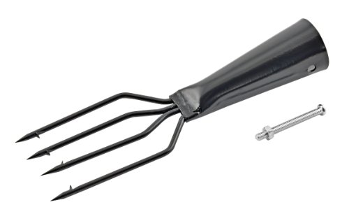 South Bend Frog Spear, 4 Tine