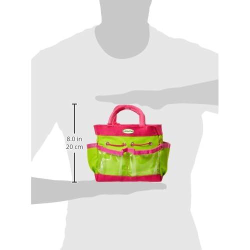 durable modeling Juego de jardinería para niños Tierra Garden 7 ...