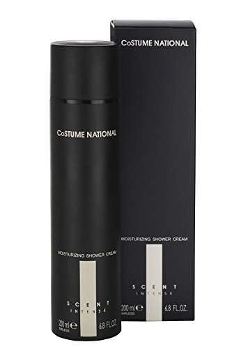 [CoSTUME NATIONAL Scent Intense Shower Cream, 6.8 fl. oz.] (Costume National Scent Intense Eau De Parfum)