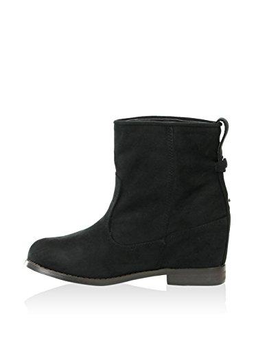 CATISA Women's Boots Black Black Black GtBAuC