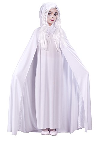SALES4YA Kids-Costume Gossamer Ghost Child Md Halloween Costume - Child Medium -