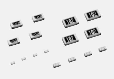 Thin Film Resistors - Smd 1/20W 470Ohm 0.5% 25Ppm