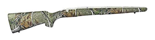 Numrich Gun Parts Savage 110 111 116 Stock, Right-Hand, LA, Synthetic, Realtree AP ()