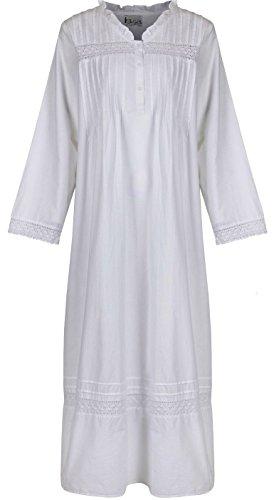 The-1-for-U-100-Cotton-Nightgown-Vintage-Design-Annabelle