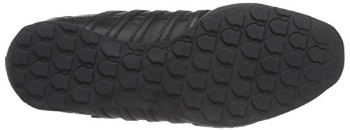 K-Swiss ARVEE 1.5 02453 - Zapatillas de deporte para hombre Negro (black/black 001)