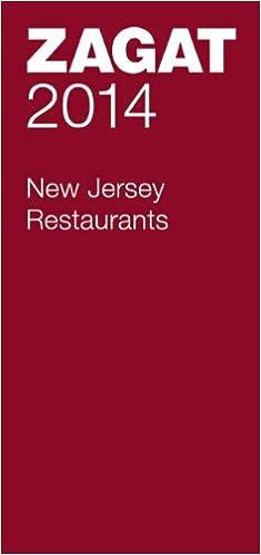 Livres gratuits à télécharger ipad 22014 New Jersey Restaurants (Zagat Survey New Jersey Restaurants) en français PDF PDB 1604785586