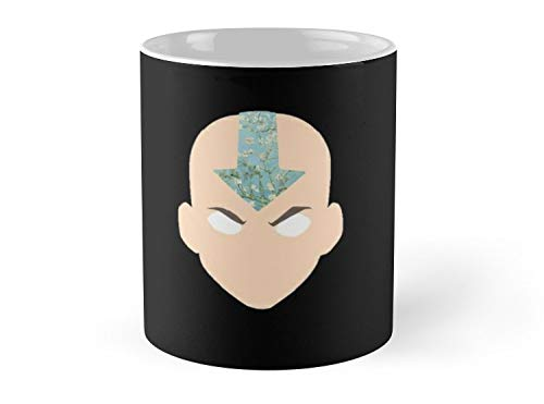Avatar Van 11oz Mug - Made from Ceramic - Great gift for family and friends