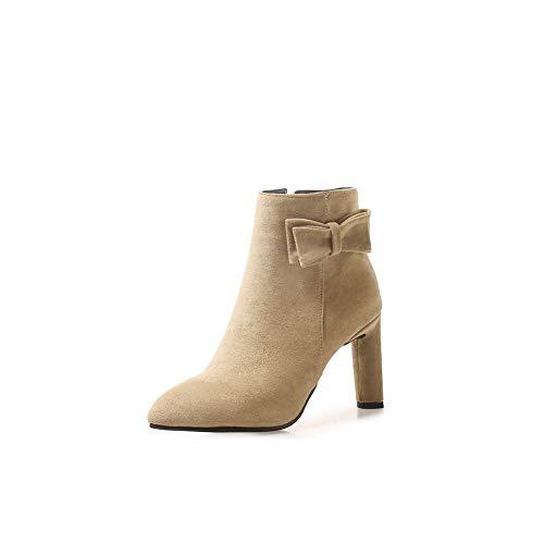 Cuña Mns03122 Con 1to9 Sandalias Mujer Albaricoque YCqxO