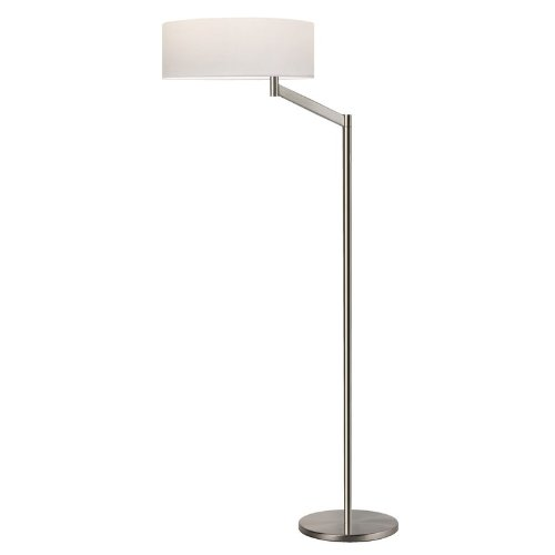 Sonneman 7083-13 One Light Floor Lamp One Light Floor (Contemporary Sonneman Perch)