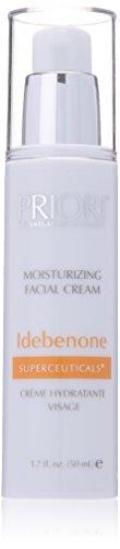 Priori Moisturizing Facial Cream - 3