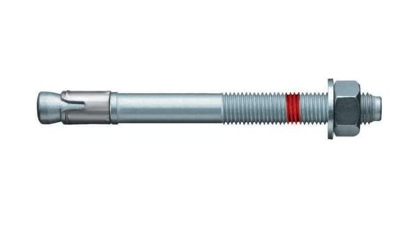 Hilti 387509 Kwik Bolt TZ Carbon Steel 3//8-Inch x 3-Inch Expansion Anchor 50-Pack