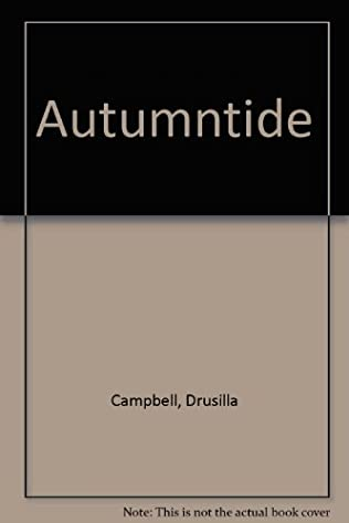 book cover of Autumntide