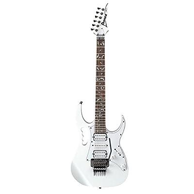 Ibanez JEMJRWH Steve Vai Signature 6-String
