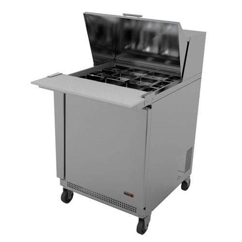 (Fagor Refrigeration FMT-27-12 27