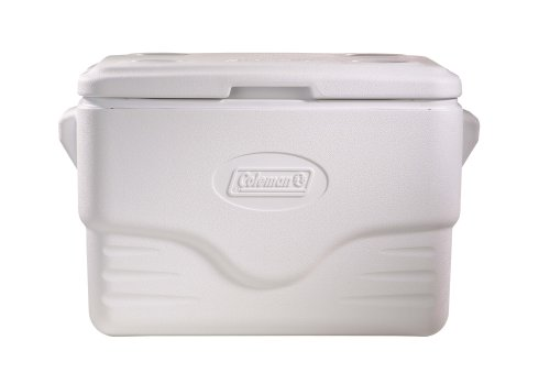 Coleman 36 Quart Marine Cooler (Marine 36 Quart Cooler)